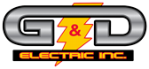G&D Electric, Inc.