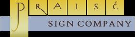 Praise Sign Company