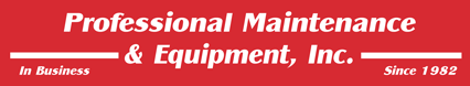 Professional Maintenance & Equipment, Inc.