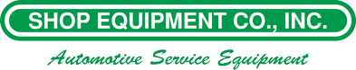 Shop Equipment Co., Inc.