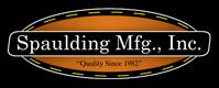 Spaulding Mfg., Inc.