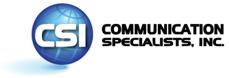 Communication Specialists, Inc.