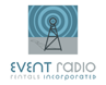 Event Radio Rentals, Inc.